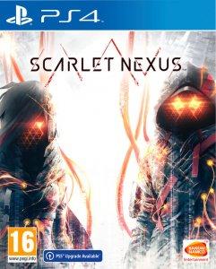 Scarlet Nexus per PlayStation 4