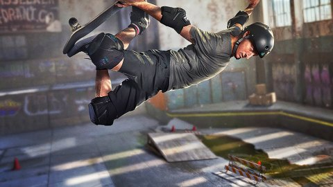 Tony Hawk's pro skater 1 e 2, la recensione PS5: un upgrade di grande valore