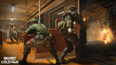 Activision is starting to thwart AI cheats: YouTube channel advertising them closed