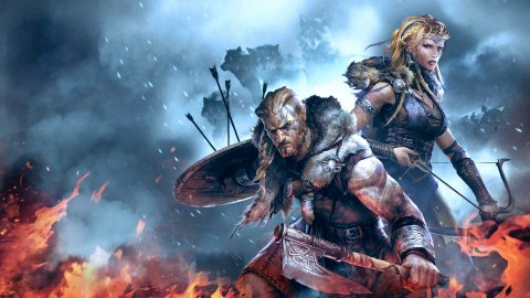 Games With Gold, April 2021: from Vikings to Hard Corps: Uprising