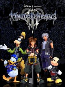Kingdom Hearts III per PC Windows
