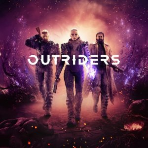 Outriders per Stadia