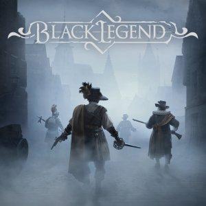 Black Legend per Nintendo Switch