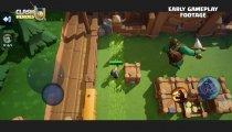 Clash Heroes - Gameplay trailer