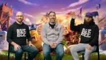 Clash Quest, Clash Mini e Clash Heroes - Trailer d'annuncio