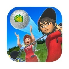 Clap Hanz Golf per iPhone