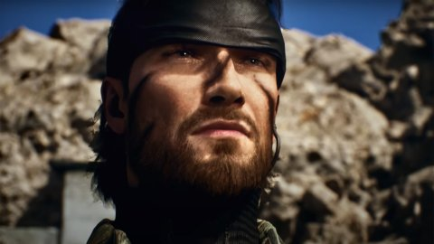 Metal Gear Solid 3, the fanmade remake in UE4 with ray tracing is spectacular