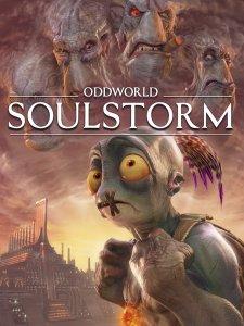 Oddworld: Soulstorm per PC Windows