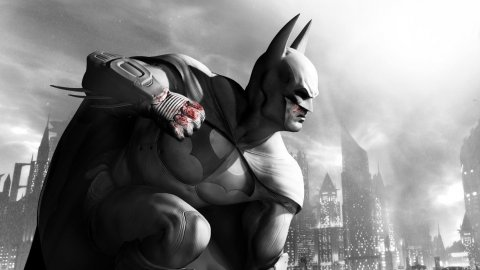 The best superhero games from Marvel, DC and beyond