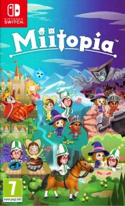 Miitopia per Nintendo Switch