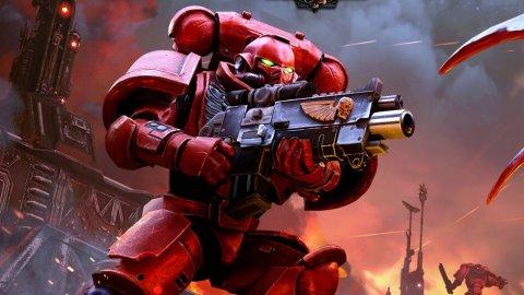 Warhammer 40,000: Battlesector, the tried