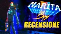 Narita Boy - Video Recensione
