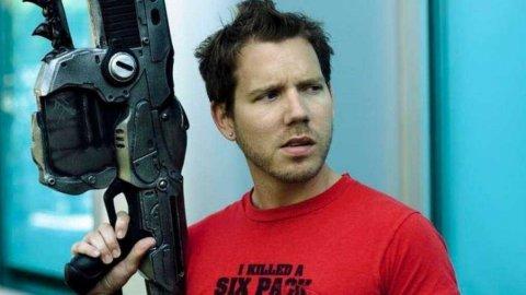 Cliff Bleszinski, creator of Gears of War, confirms a new game in development