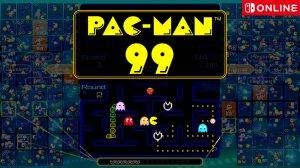 PAC-MAN 99 per Nintendo Switch