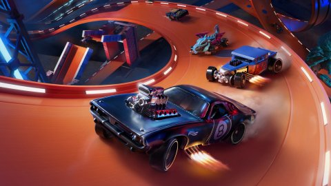 Hot Wheels Unleashed tested on PC