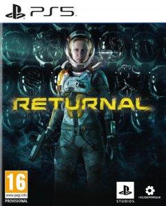 Returnal per PlayStation 5