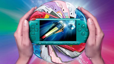 PSP, the best games to buy before it's too late