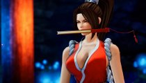 The King of Fighters XV - Trailer di Mai Shiranui