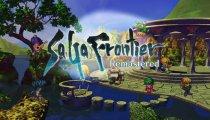 SaGa Frontier Remastered - Trailer di lancio con gameplay