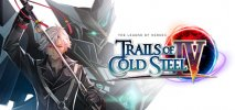The Legend of Heroes: Trails of Cold Steel IV per PC Windows