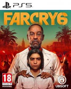 Far Cry 6 per PlayStation 5