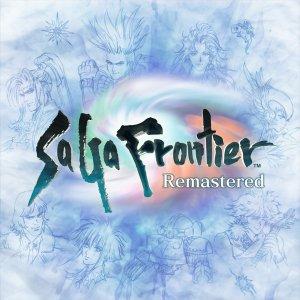 SaGa Frontier Remastered per Nintendo Switch