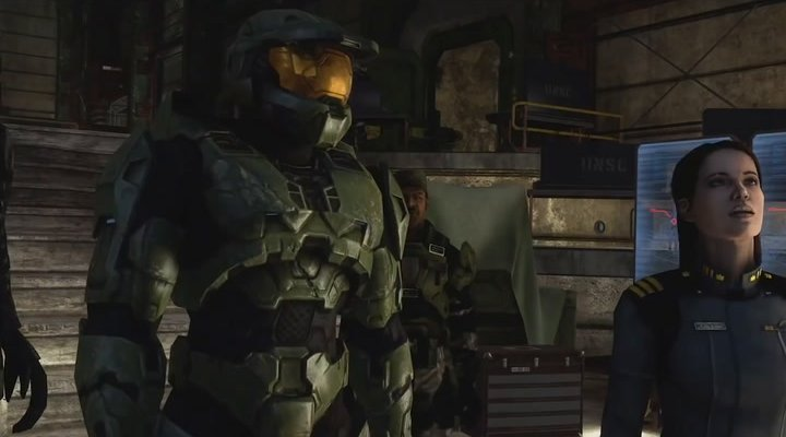 Da Halo: CE a Halo Infinite, come è evo …