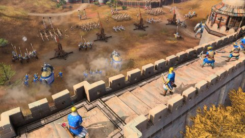 Age of Empires 4: the new video is dedicated to the Holy Roman Empire