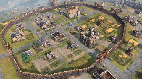 Age of Empires 4, annunciate le ultime due civilizzazioni disponibili al lancio
