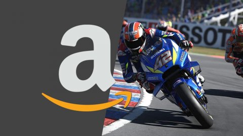 Amazon, offers and discounts on video games and computer science of 10/4/2021