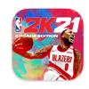 NBA 2K21 Arcade Edition per iPad
