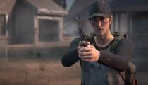 The Walking Dead: Survivors - Trailer di lancio