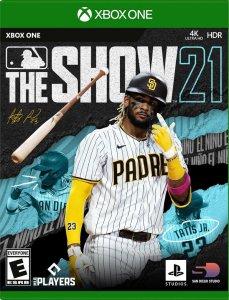 MLB The Show 21 per Xbox Series X