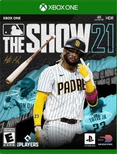MLB The Show 21 per Xbox One