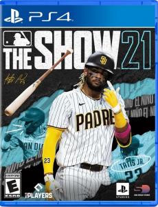 MLB The Show 21 per PlayStation 4
