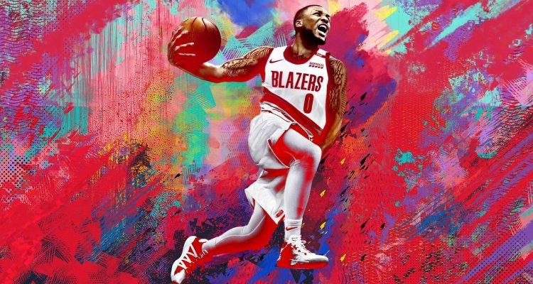 NBA 2K21: La mia SQUADRA Stagione 7 R …