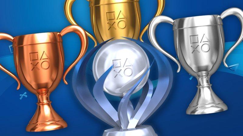 Os prêmios Playstation estão disponíveis no PS3, PS4 e PS5