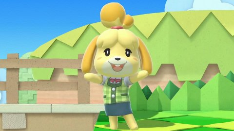 Animal Crossing, the Isabelle cosplay by Meg Turney is sexy and original