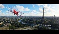 Microsoft Flight Simulator – World Update 4 trailer con Belgio, Olanda e Francia