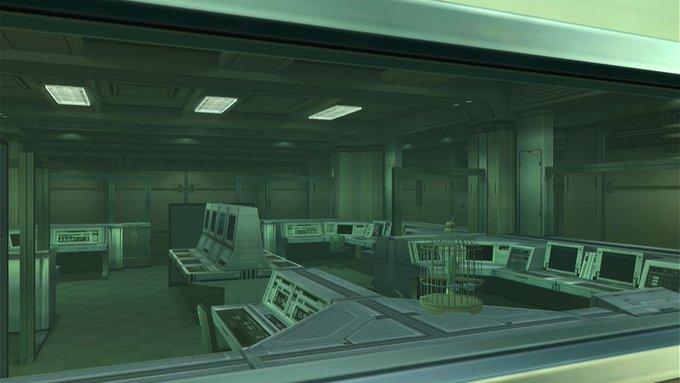 Metal Gear Solid: l'account Twitte …