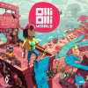 OlliOlli World per Xbox Series X