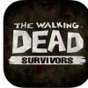 The Walking Dead: Survivors per iPad