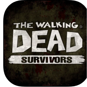 The Walking Dead: Survivors per iPhone