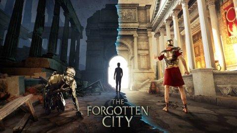The Forgotten City: nuovo trailer per la mod di Skyrim che diventa un gioco completo