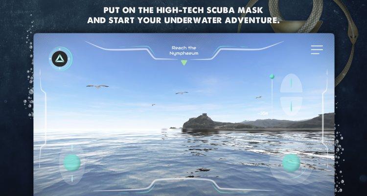 Dive in the Past: archeologia subacquea  …
