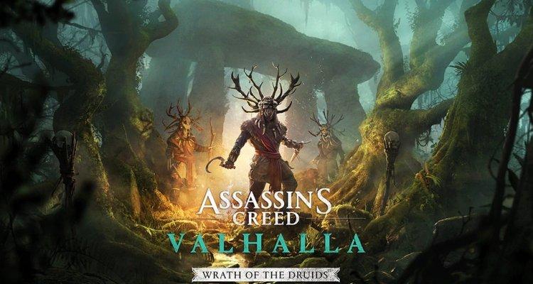 Assassin's Creed Valhalla: espansi …