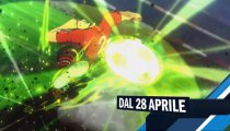 Captain Tsubasa: Rise of New Champions - Evento Ligue 1 Uber Eats