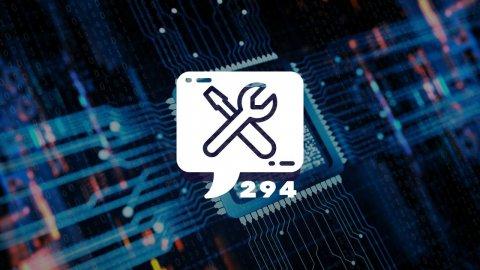 Assemble that Passes # 294