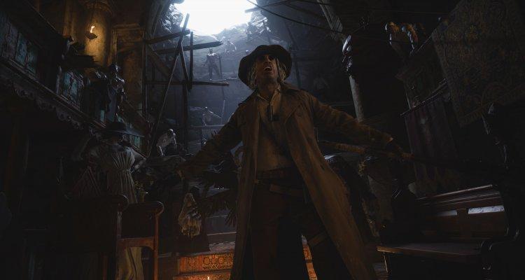 Resident Evil Village: il benchmark dell …