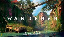 Wanderer - Teaser trailer per PS VR